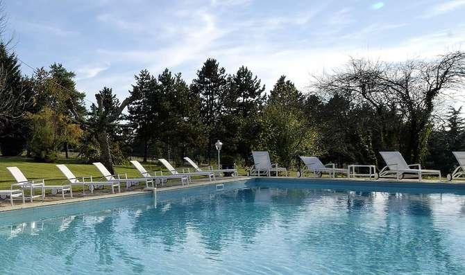 Hotel La Metairie Mauzac-et-Grand-Castang