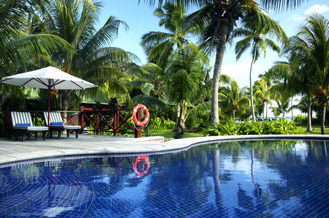 Paradise Sun Hotel Cote d'Or