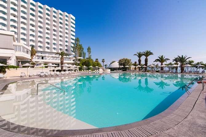 Pallini Beach Hotel Kallithea