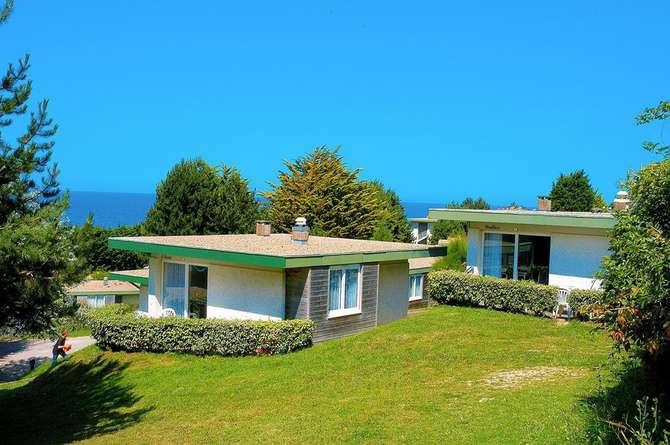 Vakantiepark Omaha Beach Colleville-sur-Mer
