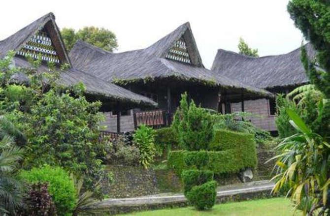 TorSibohiNauli Hotel Sipirok