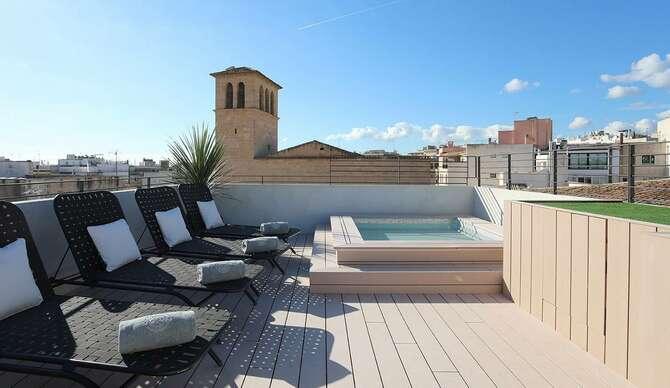 Summum Prime Boutique Hotel Palma de Mallorca