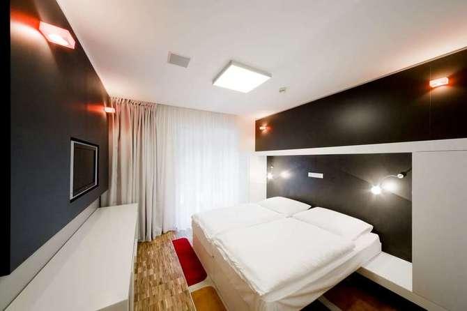 Hotel Omnia Janské Lázně