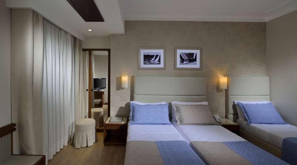 BW Hotel Paradiso Napoli