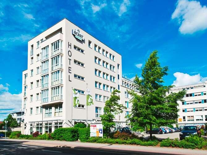 ACHAT Comfort Dresden Dresden