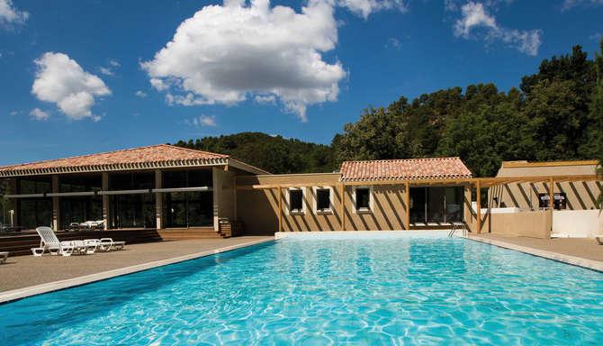 Hotel Domaine de Chateau Laval Gréoux-les-Bains