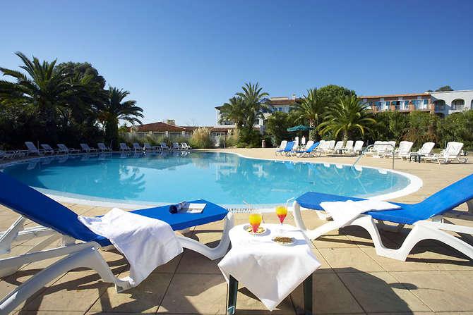 Hotel Soleil Saint Tropez - Grimaud Port Grimaud