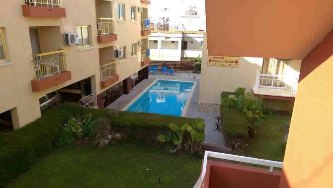Barbara Tourist Appartementen Ayia Napa
