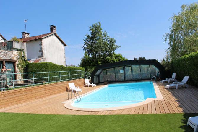 Hotel La Tomette Vitrac