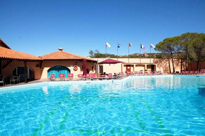 Club Esse Cala Bitta Baja Sardinia