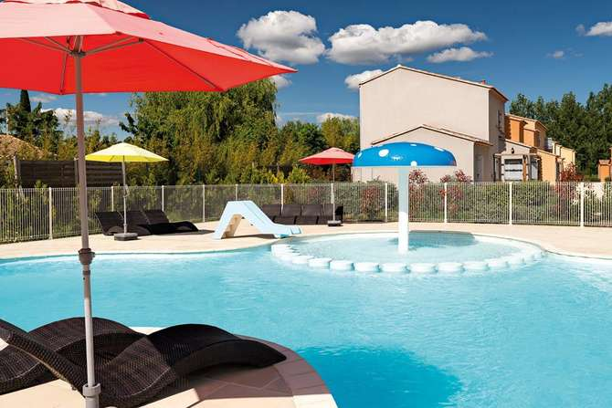 Privilege Resort L'Oustau de Sorgue L'Isle-sur-la-Sorgue