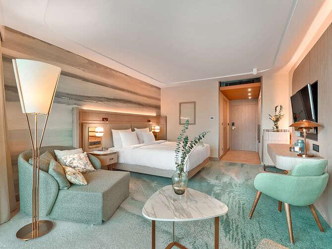 Hilton Swinoujscie Resort & Spa Świnoujście