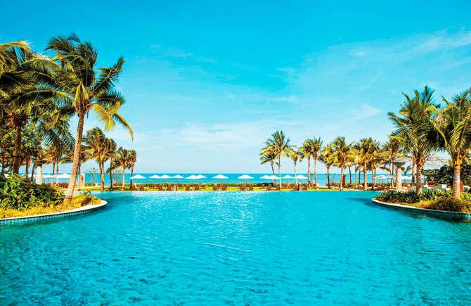Sheraton Hua Hin Resort & Spa Hua Hin