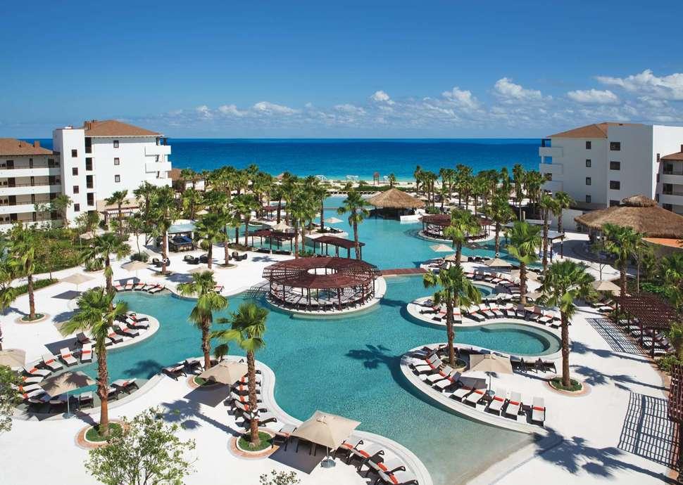 Secrets Playa Mujeres Golf & Spa Resort, 8 dagen