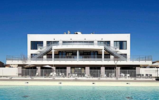 Residentie Cap Med Port Camargue