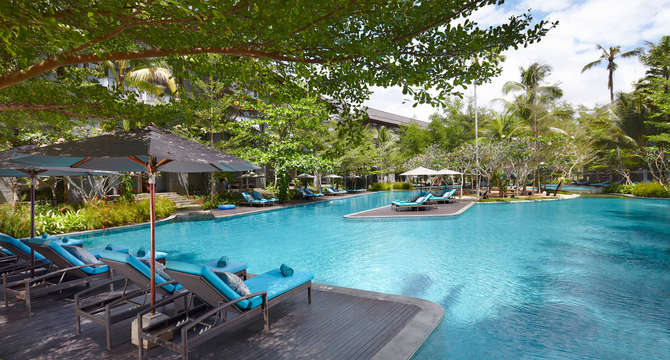 Courtyard by Marriott Bali Nusa Dua Nusa Dua