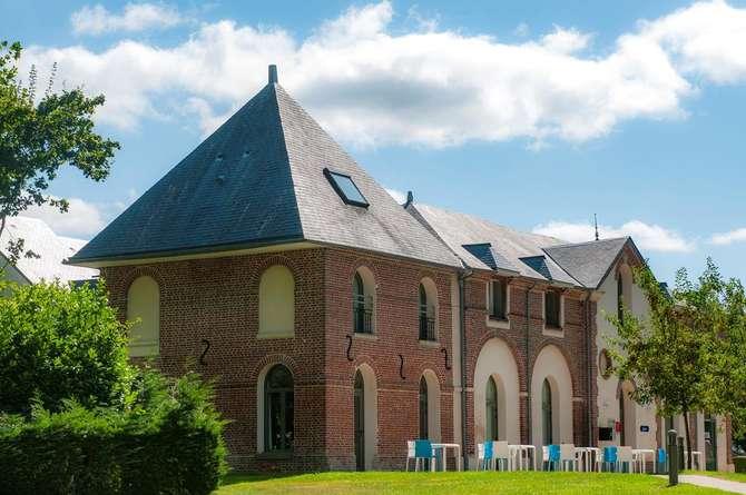 Chateau de Prêtreville Honfleur