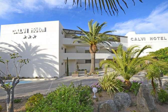 Calvi Hotel Calvi