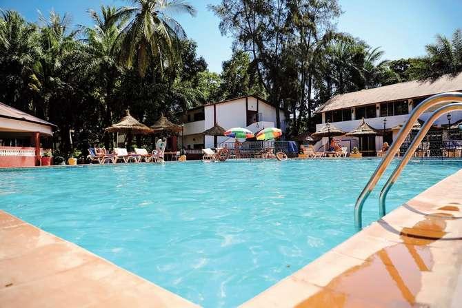 Badala Park Hotel Kotu