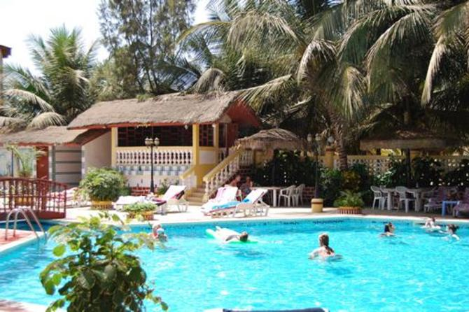 Palm Beach Hotel, 11 dagen