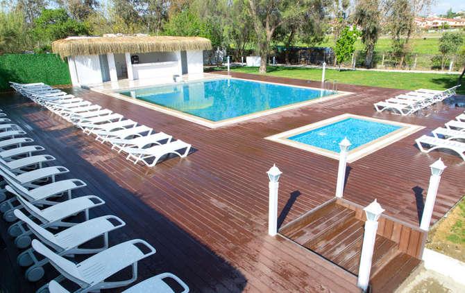 Holiday Resort Lebedos Princess Seferihisar
