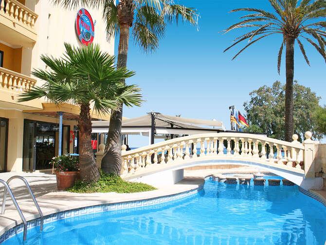 Hotel Peymar Sa Coma