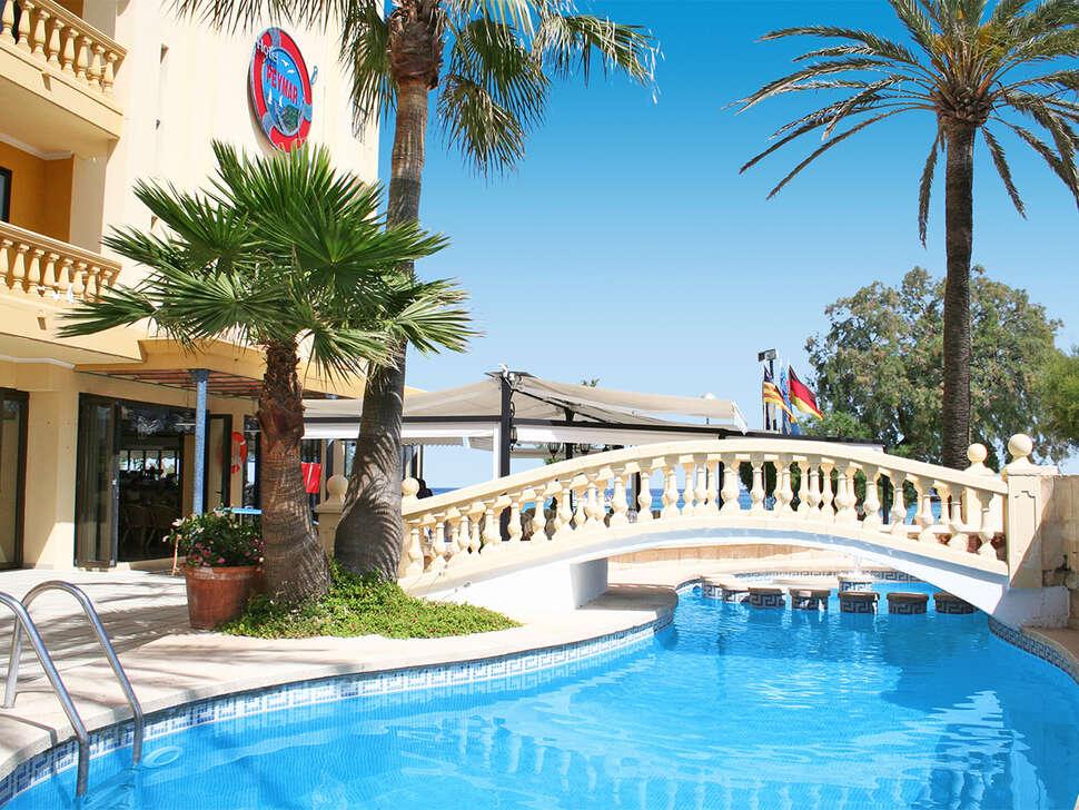 Hotel Peymar