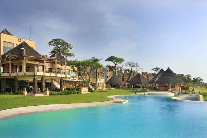Gambia Coral Beach Hotel & Spa Brufut