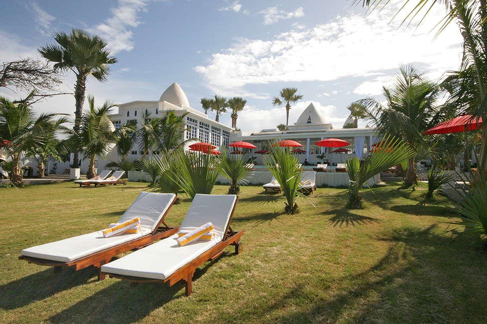 Coco Ocean Resort & Spa, 8 dagen