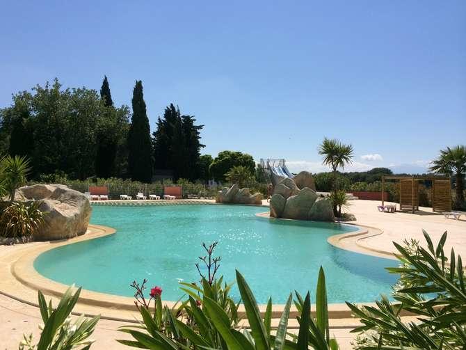 Camping Le Mediterranee Argelès-sur-Mer