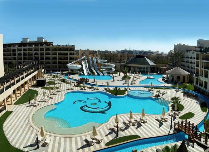 Steigenberger Aquamagic Hurghada