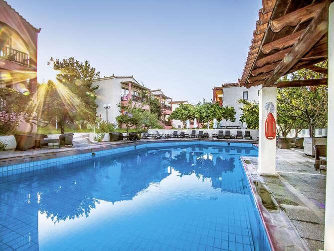 Hotel Rigas Skopelos-stad
