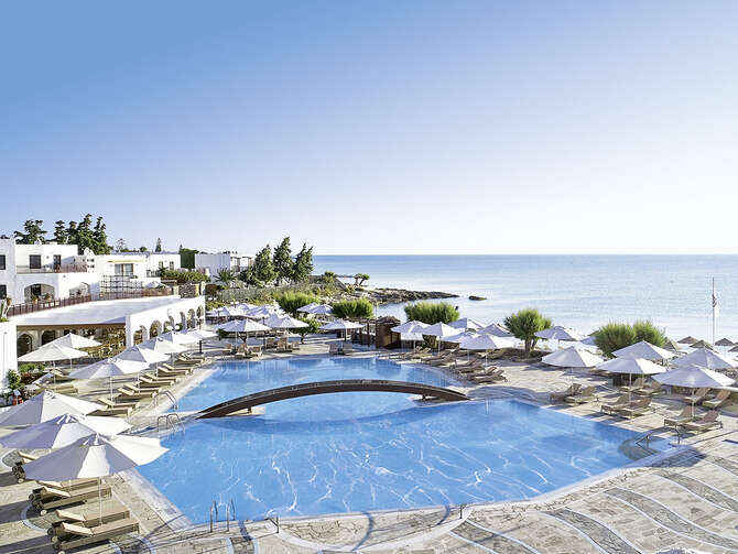 Creta Maris Beach Resort Chersonissos