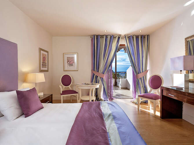 Princess Resort Agia Paraskevi