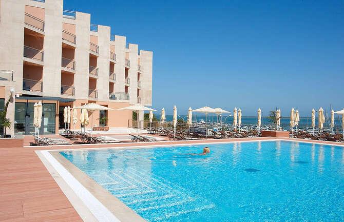 Real Marina Hotel & Spa Olhão