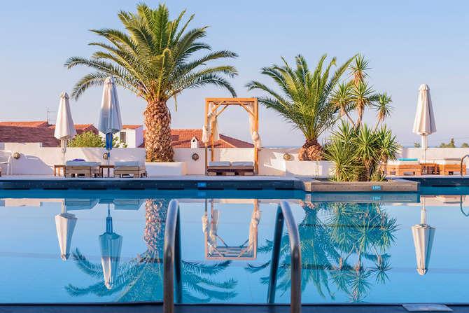 Samos Sun Hotel Pythagorion