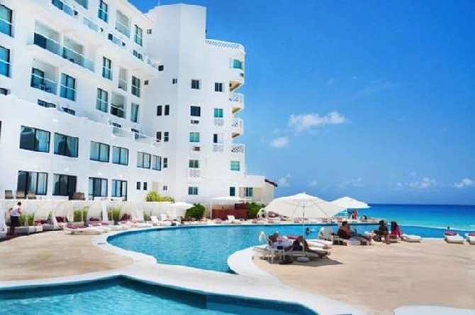 Bel Air & Spa Cancun