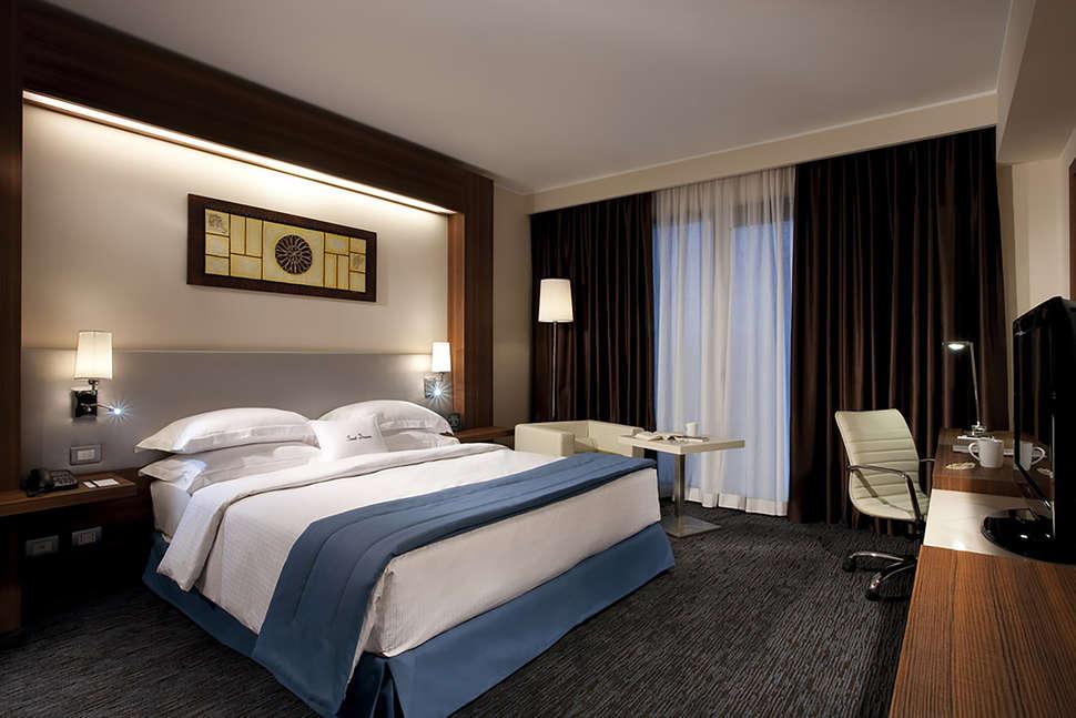Doubletree Hilton Olbia