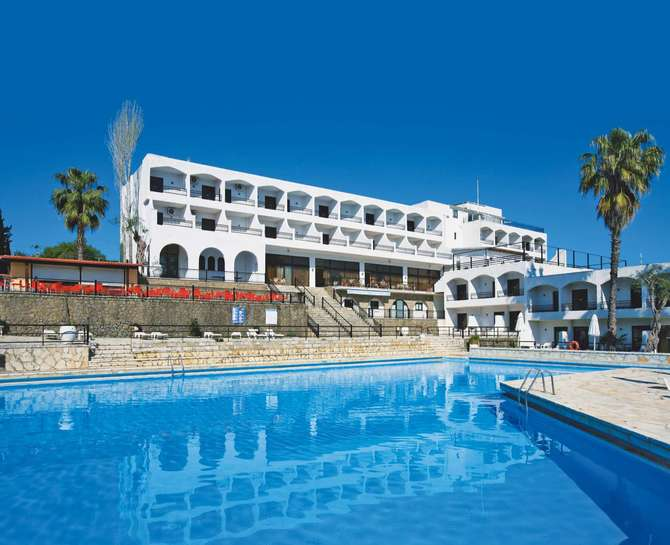 Hotel Magna Graecia Dassia