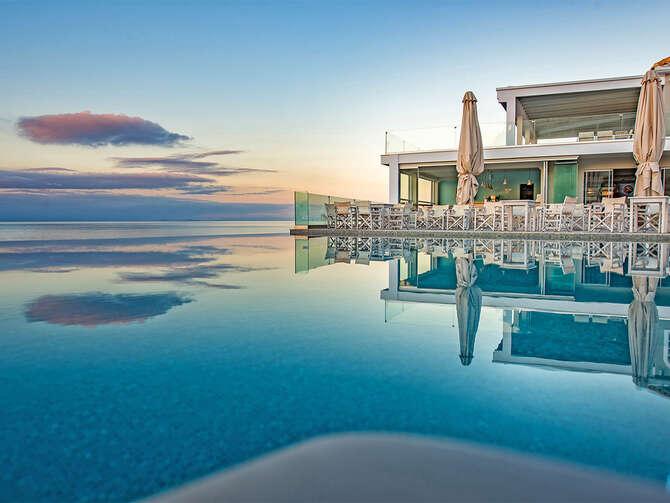 Sentido Alexandra Beach Resort Tsilivi