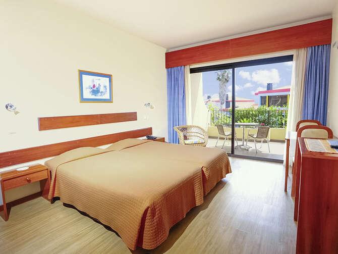 Vila Ventura Apartment Hotel Canico
