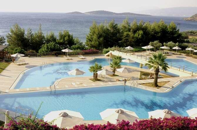 Candia Park Village Agios Nikolaos