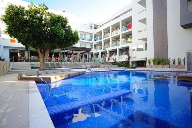Atrium Hotel Rethymnon