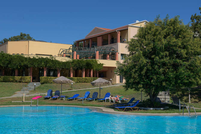 Century Resort Corfu