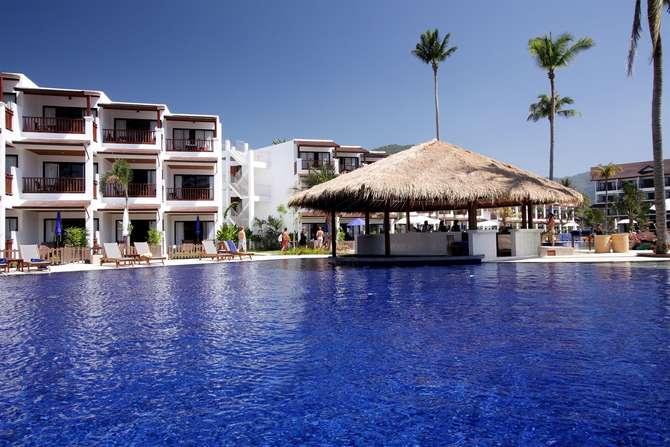 Sunwing Resort Kamala Beach Ban Patong