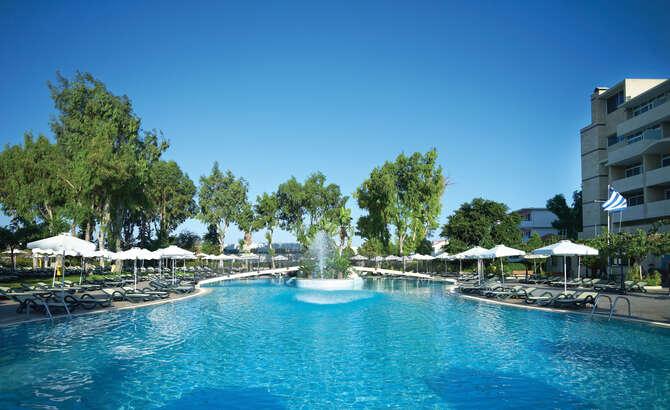 Atlantica Princess Hotel Trianda (Ialyssos)