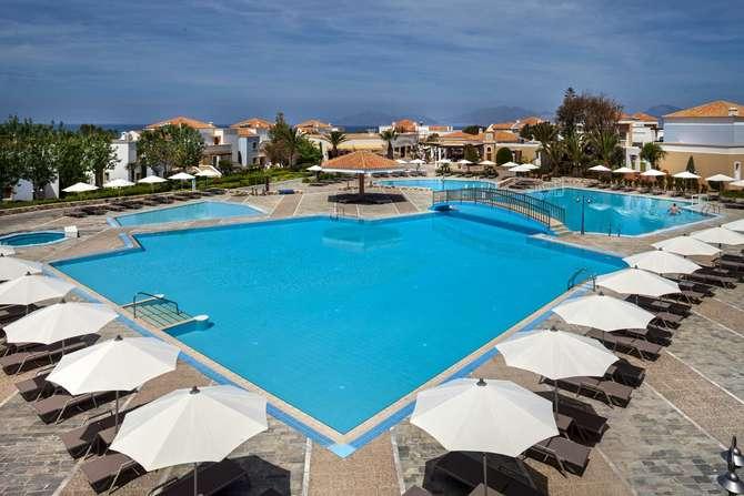 Neptune Hotels Mastichari