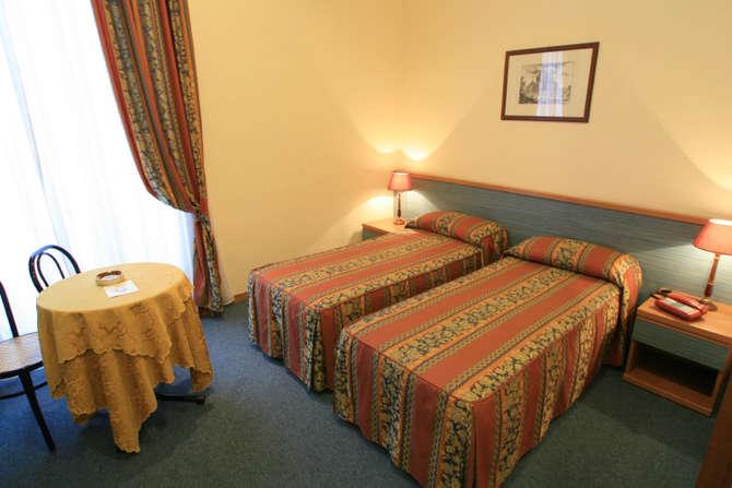 Hotel Stella Rome