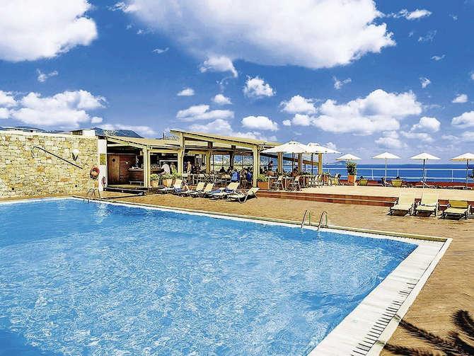 Hermes Hotel Agios Nikolaos