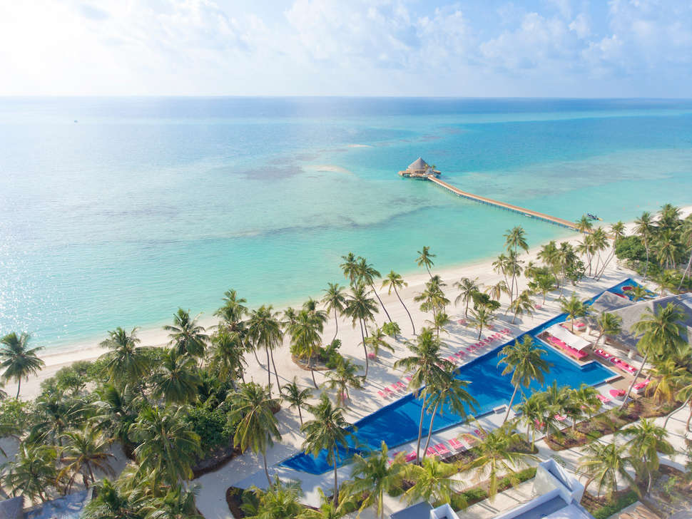 Kandima Maldives, 6 dagen